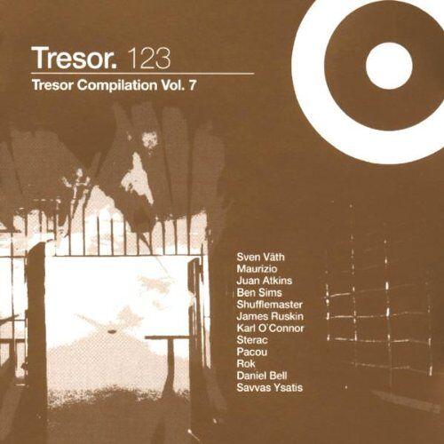 Various - Tresor Compilation Vol. 7 - Preis vom 28.05.2020 05:05:42 h