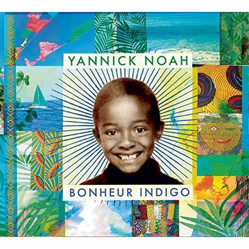 Yannick Noah - Bonheur Indigo - Preis vom 04.04.2020 04:53:55 h
