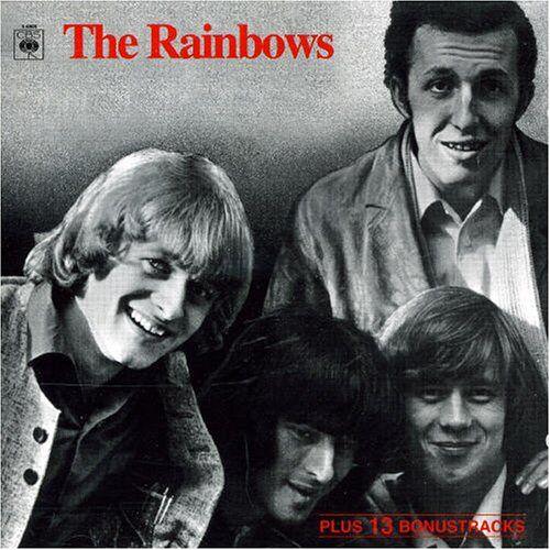 The Rainbows - Rainbows+13 Bonus - Preis vom 22.10.2020 04:52:23 h