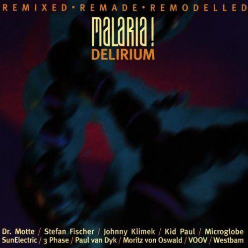 Malaria! - Delirium - Preis vom 18.04.2021 04:52:10 h