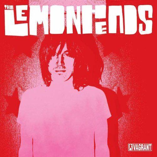 Lemonheads - The Lemonheads (Ltd.Digipak) - Preis vom 05.09.2020 04:49:05 h