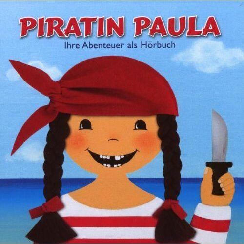 Piratin Paula - (1) Hörbuch - Preis vom 15.04.2021 04:51:42 h