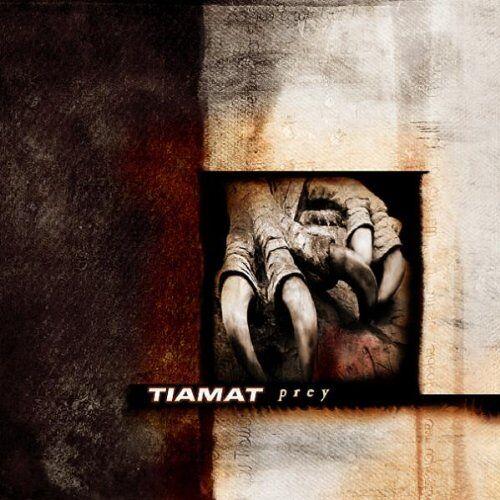 Tiamat - Prey/Ltd.Digi - Preis vom 06.05.2021 04:54:26 h