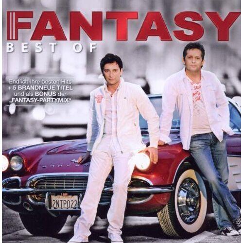 Fantasy - Best of-10 Jahre Fantasy - Preis vom 18.04.2021 04:52:10 h