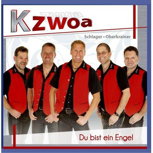 Kzwoa - Du bist ein Engel - Preis vom 10.04.2021 04:53:14 h