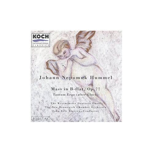 Floreen - Messe B-Dur Op. 77 / Tantum Ergo - Preis vom 05.09.2020 04:49:05 h
