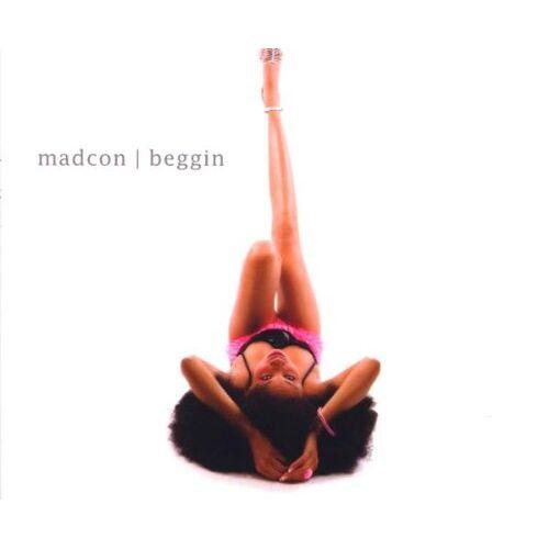 Madcon - Beggin'/Basic - Preis vom 16.04.2021 04:54:32 h