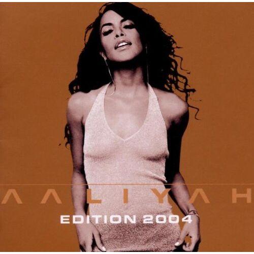 Aaliyah - Preis vom 20.10.2020 04:55:35 h