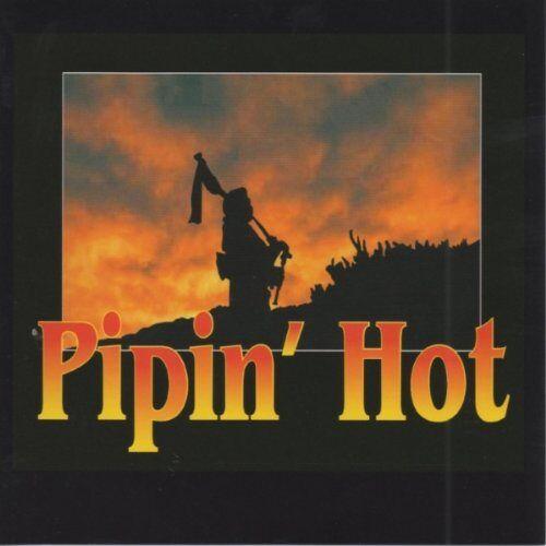 Pipin' Hot - Pipin'hot - Preis vom 25.02.2021 06:08:03 h