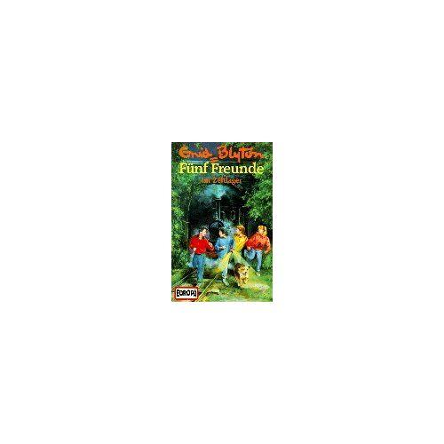 Fünf Freunde 2 - 002/im Zeltlager [Musikkassette] - Preis vom 10.09.2020 04:46:56 h