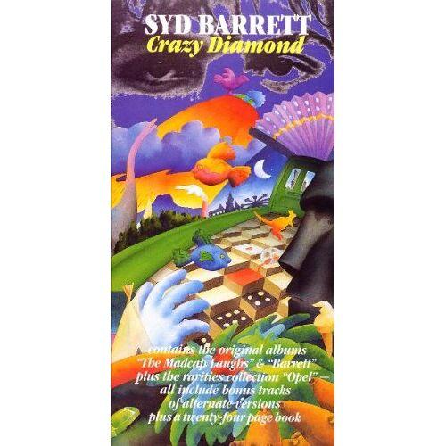 Syd Barrett - Complete Syd - Preis vom 20.10.2020 04:55:35 h