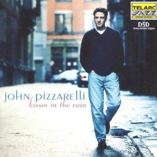 John Pizzarelli - Kisses in the Rain - Preis vom 12.04.2021 04:50:28 h