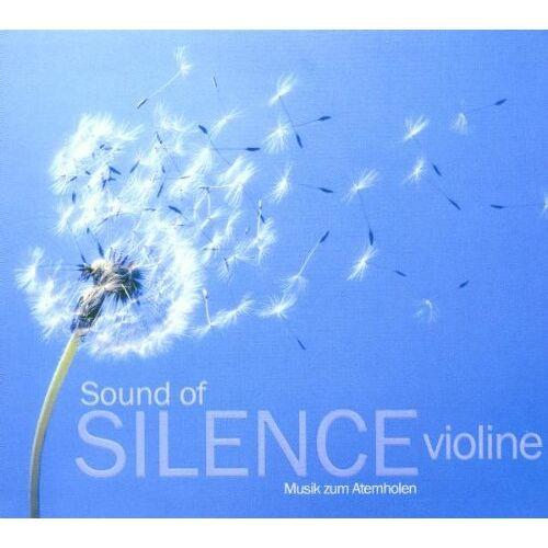 Various - Sound of Silence Violine - Preis vom 26.02.2021 06:01:53 h