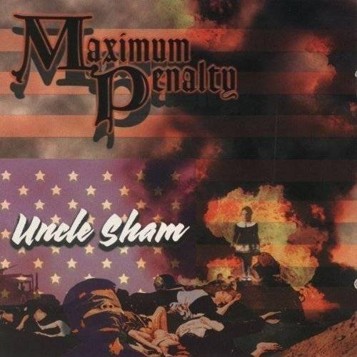 Maximum Penalty - Uncle Sham - Preis vom 20.10.2020 04:55:35 h