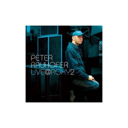 Peter Rauhofer - Vol.2-Live at Roxy - Preis vom 20.10.2020 04:55:35 h