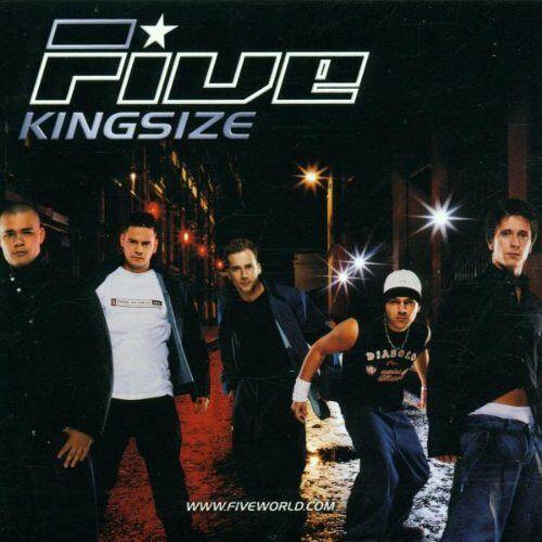Five - Kingsize - Preis vom 08.05.2021 04:52:27 h
