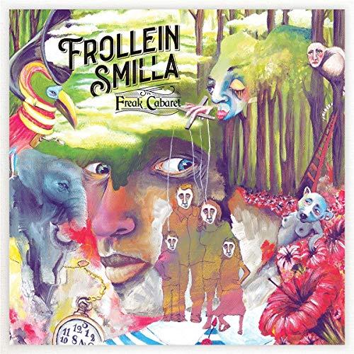Frollein Smilla - Freak Cabaret - Preis vom 15.05.2021 04:43:31 h