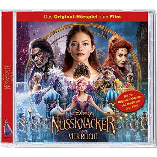 Disney Der Nussknacker und die Vier Reiche - Preis vom 20.01.2021 06:06:08 h