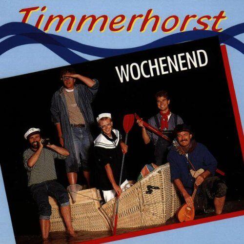 Timmerhorst - Wochenend - Preis vom 08.05.2021 04:52:27 h