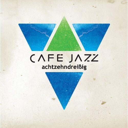 Cafe Jazz - Achtzehndreißig - Preis vom 04.10.2020 04:46:22 h