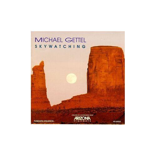 Michael Gettel - Skywatching - Preis vom 16.05.2021 04:43:40 h