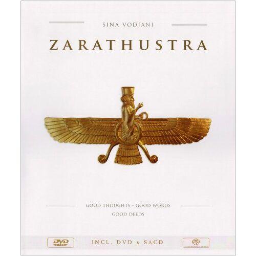 - Zarathustra - Preis vom 07.05.2021 04:52:30 h