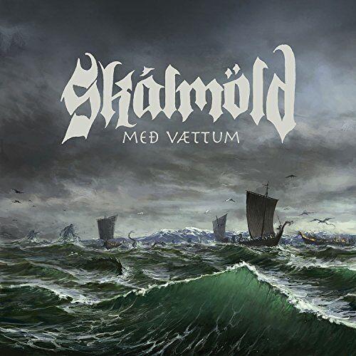 Skalmöld - Med Vaettum (Limited First Edition) - Preis vom 20.10.2020 04:55:35 h