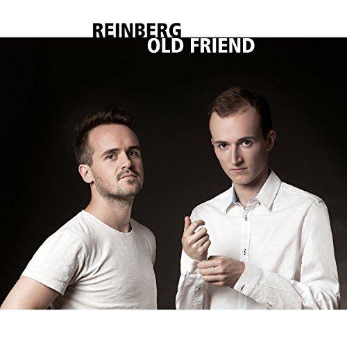 Konstantin Reinfeld - Old Friend - Preis vom 03.05.2021 04:57:00 h