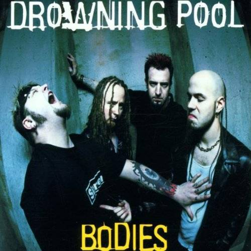 Drowning Pool - Bodies - Preis vom 22.01.2021 05:57:24 h