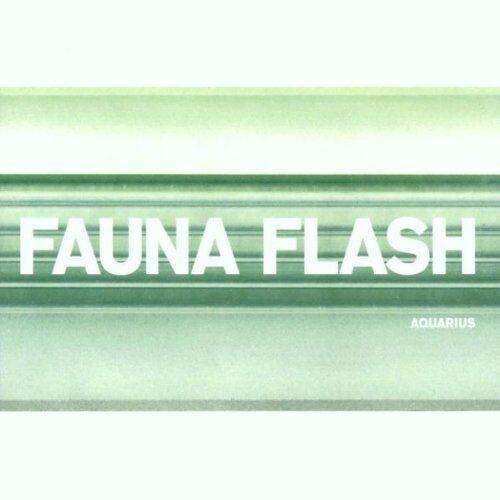 Fauna Flash - Aquarius - Preis vom 22.04.2021 04:50:21 h