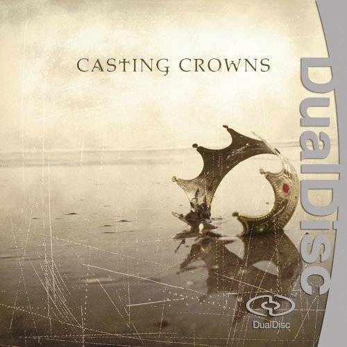 Casting Crowns - Casting Crowns [Dual Disc] - Preis vom 08.05.2021 04:52:27 h