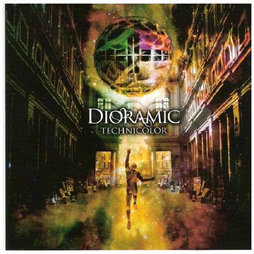 Dioramic - Technicolor - Preis vom 09.05.2021 04:52:39 h