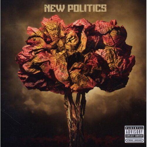 New Politics - Preis vom 04.09.2020 04:54:27 h