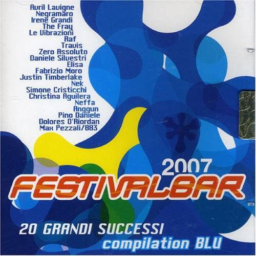 Festivalbar Blu 2005 - Festivalbar Blu 2007 - Preis vom 20.10.2020 04:55:35 h