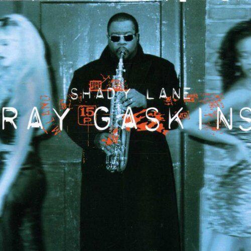 Ray Gaskins - Shady Lane - Preis vom 10.05.2021 04:48:42 h
