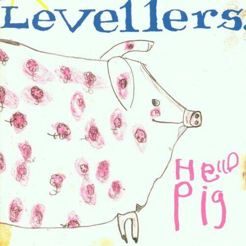 Levellers - Hello Pig - Preis vom 14.01.2021 05:56:14 h