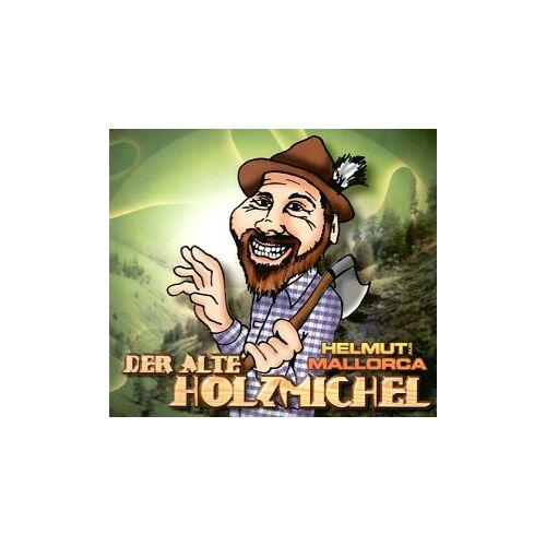 Helmut aus Mallorca - Der Alte Holzmichel - Preis vom 05.05.2021 04:54:13 h