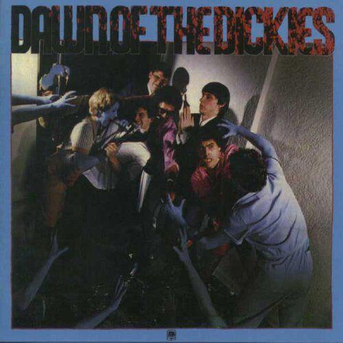 the Dickies - Dawn of the Dickies - Preis vom 21.04.2021 04:48:01 h