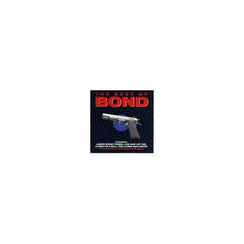 Starshine Orchestra - Best of James Bond,the - Preis vom 08.05.2021 04:52:27 h