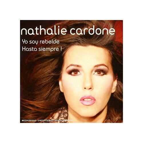 Nathalie Cardone - Cardone,Nathalie - Preis vom 18.04.2021 04:52:10 h