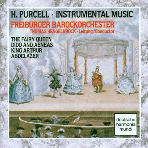 T. Hengelbrock - Instrumentalmusik aus Opern - Preis vom 11.05.2021 04:49:30 h