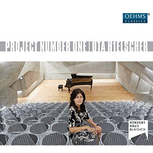 Uta Hielscher - Project Number One - Preis vom 17.10.2020 04:55:46 h
