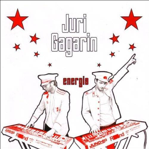 Juri Gagarin - Energia - Preis vom 15.05.2021 04:43:31 h