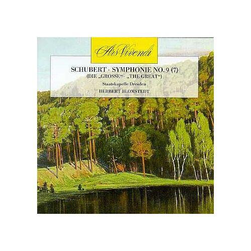 Blomstedt - Symphonie 9 - Preis vom 27.02.2021 06:04:24 h