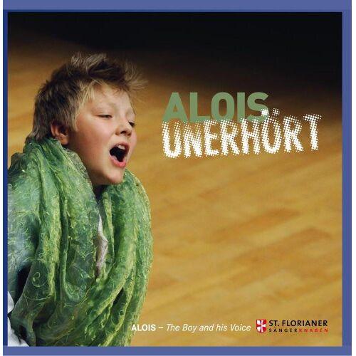 Various - Alois Unerhört The boy and his Voice - Preis vom 03.05.2021 04:57:00 h