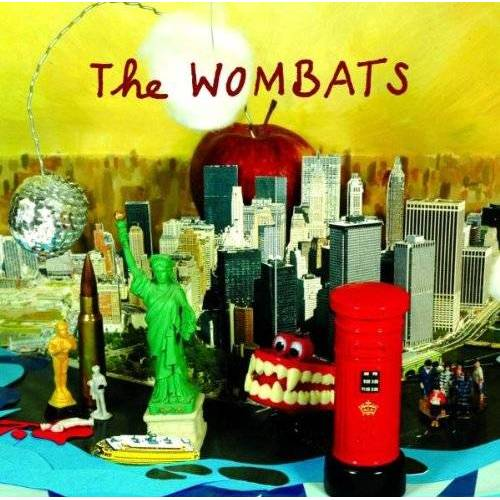 the Wombats - The Wombats Ep - Preis vom 14.04.2021 04:53:30 h