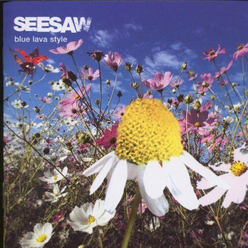 Seesaw - Blue Lava Style - Preis vom 16.01.2021 06:04:45 h
