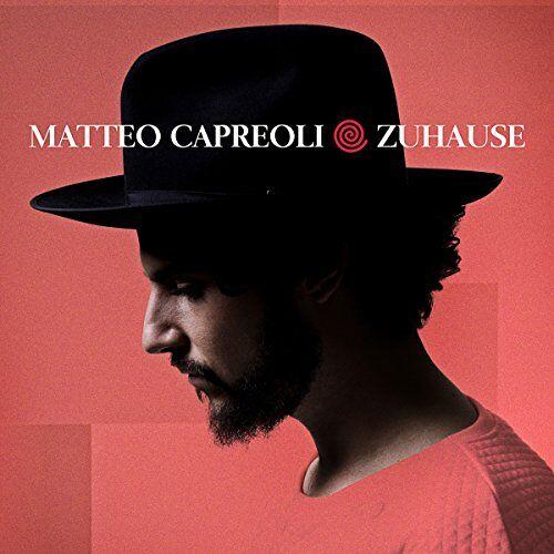 Matteo Capreoli - Zuhause (Lp+CD) [Vinyl LP] [Vinyl LP] - Preis vom 20.10.2020 04:55:35 h