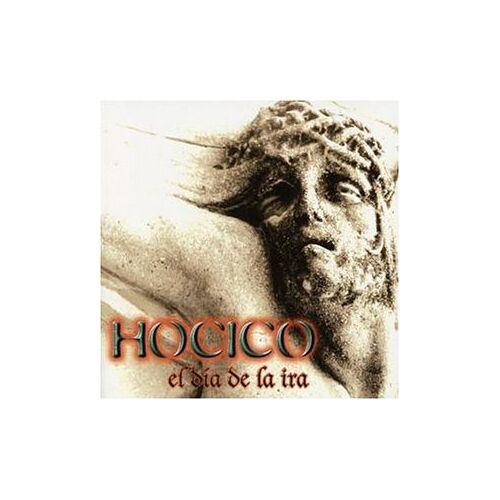 Hocico - El Dia de la Ira - Preis vom 14.04.2021 04:53:30 h