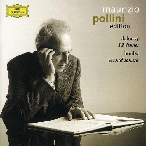 Maurizio Pollini - Pollini-Edition Vol.9 - Preis vom 15.01.2021 06:07:28 h